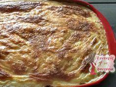 Μελιτζάνες Ογκρατέν:  Ένα υγιεινό αλλά παράλληλα εξαιρετικά νόστιμο πιάτο με μελιτζάνες, τυριά, μπεσαμέλ και κρέμα γάλακτος!!