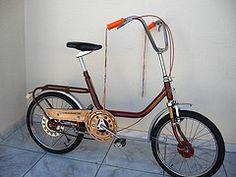 Mini Art: Monark Monareta 1984 (_Retropedal_) Tags: mini antiguas historia bicicletas cic miniart monark monareta retropedal