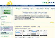 Logiciel Mail pour personnes en situation de handicap cognitif et d'illettrisme (licence GNU GPL) |