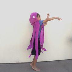 Octopus Costume $28.99
