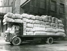 Old Trucks, Bradford, Vehicles, Car, Vehicle, Tools