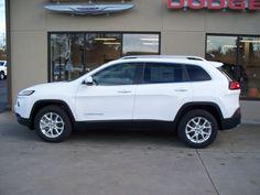 jeep+cherokee+latitude+2014 | 2014 Jeep Cherokee Latitude SUV