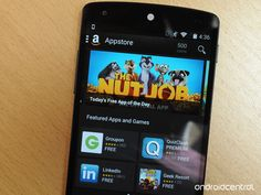 Get $165 worth of paid apps and games for free from Amazon's Appstore -   Amazon is giving away over $165 worth of paid content, which include apps like OfficeSuite Professional 7, SketchBook Pro and many more, through its Appstore on Android. The deal is not limited to apps, as there are games like * Threes!*, * Sonic 4 Episode II* and * Riptide GP2* on offer. Here's a full list of apps and games that are currently for free on Amazon:  Sonic 4 Episode II Riptide G