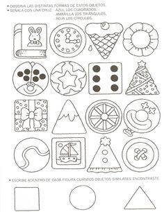 Album Archive - 123 mania los numeros del 1 al 10 Spanish Teaching Resources, English Activities, Math Bingo, Fun Math, Free Preschool, Kindergarten Worksheets, Color Activities, Preschool Activities, Math Lab