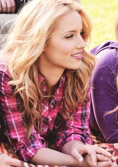 Dianna Agron: Glee
