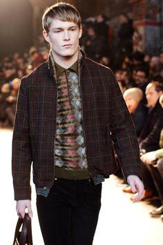 Missoni Fall/ Winter 2012 « The Sartorialist