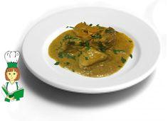 Cocina con Amparo Lozano y Thermomix - Pollo en salsa romesco y almendras
