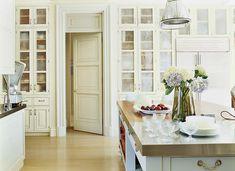 Kitchen Lighting - Design Chic - picking the perfect kitchen light