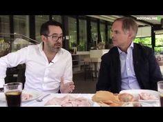 HoyCocinaTV - en el Restaurante Massimo de Barcelona #restaurantes #barcelona #bcn #MassimoRestaurant #HOYCOCINAtv #HOYONLINEtv