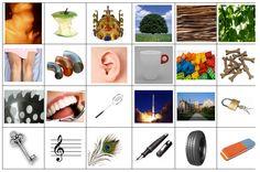 slova mnohoznačná pracovní list - Hledat Googlem Montessori, Notes, Google
