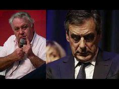 La colere froide de Gerard Filoche sur l'affaire Fillon