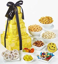 The Popcorn Factory Summer Smiles Giveaway