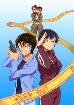 /Detective Conan/#453149 - Zerochan