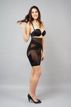 254927398ee6b Sculptwear. Sculptwear is the Next Generation of Shapewear ...