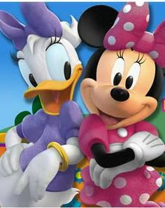 Minnie Mouse Daisy Duck deviantART | All of my training has prepared me for this moment -The FULLY AWESOME ...