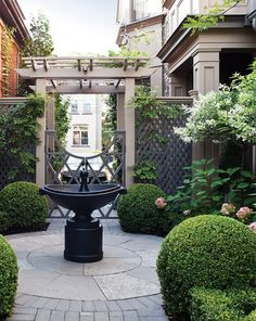 15 Pretty Pergolas To Inspire Your Outdoor Space | House & Home