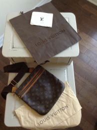 Louis Vuitton Pouchette... Louis Vuitton Monogram, Lust, Trunks, Pattern, Drift Wood, Tree Trunks, Patterns, Model, Swatch