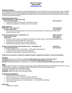 Resume Editor Mesmerizing Managing Editor Resume Template  Httpwww.resumecareer .