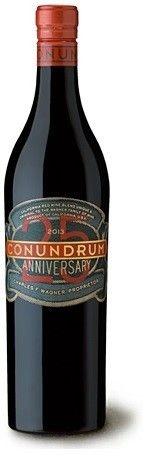 Conundrum Red Wine 2013 750ml