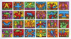 「キースへリング美術館」の画像検索結果