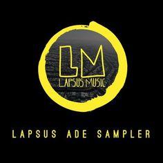 Lapsus ADE Sampler 2016 LPSC034 » Minimal Freaks Various Artists, Album, Music, Movies, Minimal, Movie Posters, Musica, Musik, Films