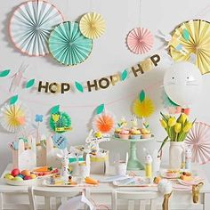 Easter baking with meri meri and liberty melt bake shop get ready for easter with gifts and decorations for kids from land of nod get an early jump on the easter bunny with our collection of kids easter gifts negle Images