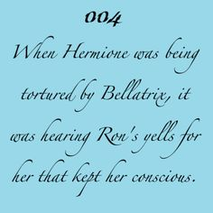 Romione Facts - Harry Potter Fan Art (23944048) - Fanpop