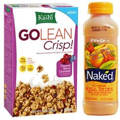 """Class action lawsuit against Naked Juice and Kashi (for GMOs and other non-""""natural"""" substances), here's a great article with links to get involved:   http://www.cornucopia.org/2012/12/an-update-on-the-naked-juice-and-kashi-class-action-lawsuits/"""