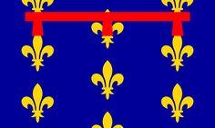 Regno di Napoli (Reino de Nápoles) 1282-1442