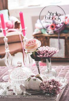 Studio Bubbels - home