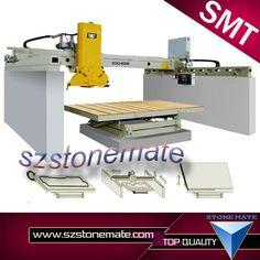 High quality SMQJ-300 gem stone cutting machine