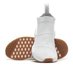 "Release Date: adidas Originals NMD City Sock 1 ""Gum"" Pack"