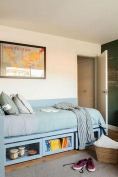 Mejores 129 Imagenes De Dormitorios Infantiles En Pinterest En 2018 - Imagenes-habitaciones-infantiles