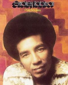 """From his Motown album """"Pure Smokey"""", this song reached on the R&B chart in Smokey Robinson Cruisin, R&b Soul Music, Vintage Black Glamour, Soul Singers, Old School Music, Sweet Soul, Types Of Music, Pop Music, Music Lovers"""
