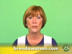 Brenda Watson's Video Blog: Fatty Liver Disease