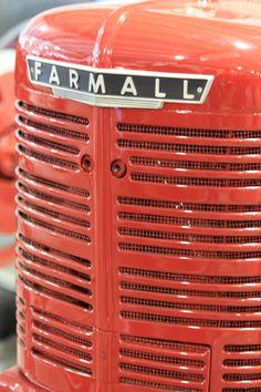 Paquette's Historical Farmall Tractor Museum, Leesburg, FL (ALGNP photo)