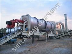Dryer And Mixing Unit Manufacturer, Supplier, Exporter Central America, South America, Hot Mix Plant, Modern Tools, Road Construction, Eastern Europe, Rust, The Unit
