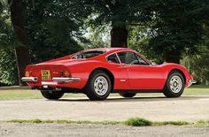 Ferrari Dino Price