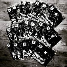 """A classic with a twist. For those who don't serve. Black shirt with the slogan """"Pagans & Heretics & Antitheists & Blasphemers"""". Printed on high quality black Gildan Ultra Cotton shirts cotton). Limited, numbered edition of 50 pcs. Cotton Shirts, Pagan, Printed, Classic, T Shirt, Black, Derby, Supreme T Shirt, Tee Shirt"""