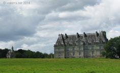 chateau de la gree de callac monteneuf