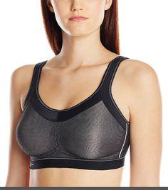 Anita Women's Momentum Sport Bra Price: $19.50 – $146.75 & Free Return on some sizes and colors