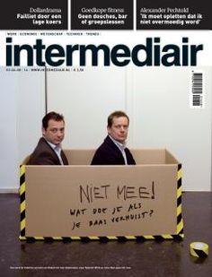 winner 'bizz' cover 2008 (Netherlands)