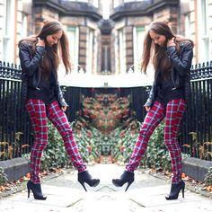 Laura Clement Shirt, So Fab Heels