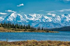 10 best national parks to visit in 2015