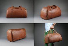 The perfect overnight traveler. Gym Bag, Bags, Travel, Handbags, Viajes, Destinations, Traveling, Trips, Bag