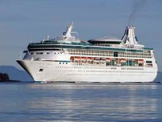 RCCL Vision of the Seas