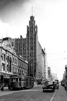 1940's era