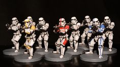 Star Wars: Imperial Assault | Image | BoardGameGeek