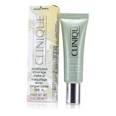 Clinique Continuous Coverage Spf15  No 08 Creamy Glow  30ml1oz *** More info could be found at the image url.