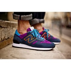 New Balance | Mens Shoes | Mens Style | Erkekmoda3nokta0